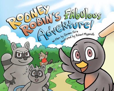 Rodney Robin